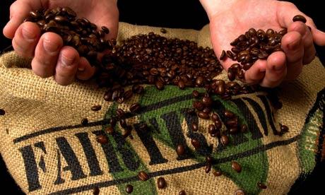 kopi fair trade